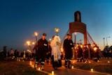Rocznica ŚDM 2016 w Brzegach. Modlitwa o ustanie pandemii na świecie [ZDJĘCIA]