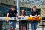 Poznańscy studenci stworzyli rakietę! Wezmą udział w prestiżowych zawodach