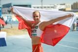 Karolina Kucharczyk spotka się z kibicami w szkole Sarnowie. Wróciła z medalem Paralekkoatletycznych Mistrzostw Świata 2019 w Dubaju
