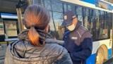 Gdynia: Policjanci zapowiadają dalsze działania na rzecz walki z koronawirusem