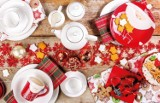 Świąteczny stół – porady stylisty