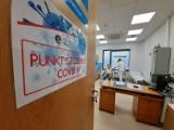 Szczepienia przeciwko COVID-19 w Lubuskiem rozpoczęte