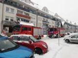 Wybuch w Nitroerg w Bieruniu. Zginął 49-latek. Ranny 36-latek opuścił szpital. Śledczy wyjaśniają okoliczności tragedii