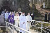 Prudnik-Las. Sanktuarium św. Józefa w Prudniku obchodzi jubileusz 25-lecia