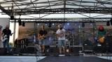 Koncert zespołu Drunk'n'rolled. 10. Święto Jeziora w Zbąszyniu - 30.07.2021 [Zdjęcia]