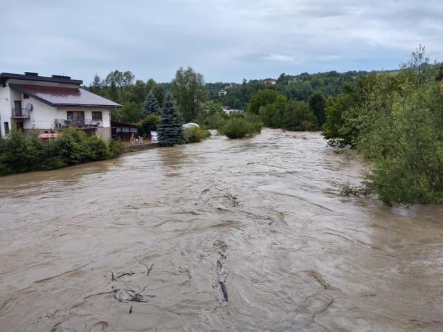 Potok Łubinka od czasów wielkiej powodzi w 1997 roku zalewał mieszkańców os. Piątkowa niemal dziesięciokrotnie