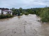 Nowy Sącz. Mapa powodzi błyskawicznych pomoże szybko reagować lub zapobiegać katastrofom