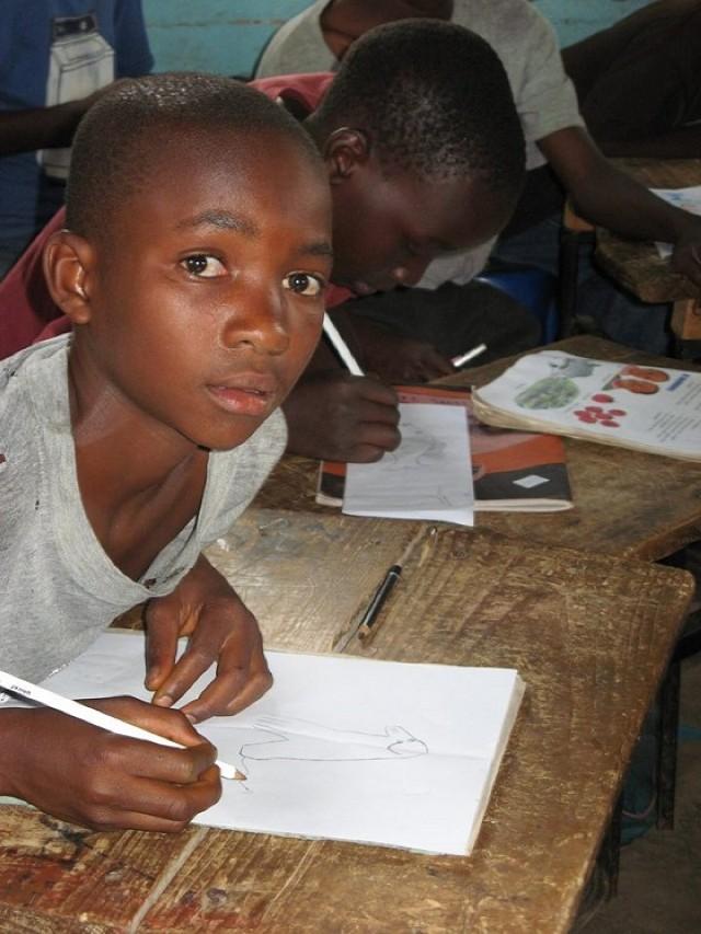 Studenci UAM będą uczyć Tanzańczyków
