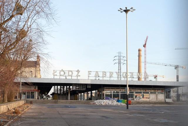 Komisja Europejska ma wizytować łódzki dworzec w styczniu.