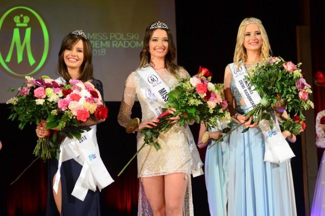 Miss Ziemi Radomskiej 2018 wybrana. Oto najpiękniejsze dziewczyny z Mazowsza