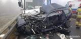 Tragiczne zderzenie busa z samochodem osobowym pod Wieliczką. Co ustaliła prokuratura?