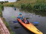 Za nami kolejne spływy kajakowe rzeką Brynicą