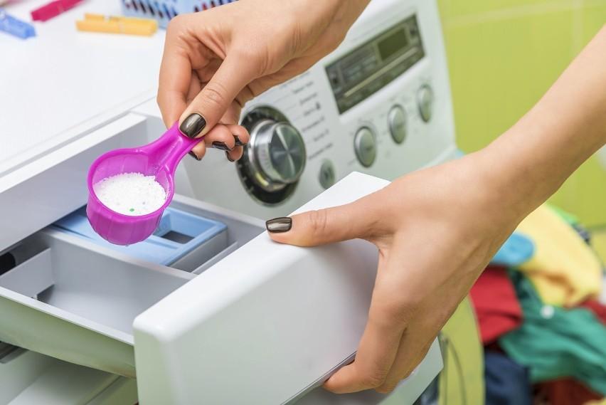Kapsułki do prania to produkt, który potrzebuje dużej ilości...