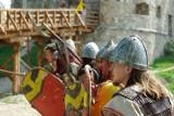 Rycerze powalczą o skarb Świętosława