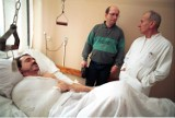 19 lat temu w wybuchu w KWK Jas-Mos zginęło 10 górników. 11 osób zdegradowano, zwolniono dyrektora. Zobaczcie archiwalne zdjęcia DZ