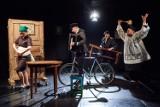 Teatr Przedmieście wraca w maju na scenę. W repertuarze dwa spektakle