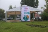Śląski Festiwal Nauki 2021 w Katowicach. Zaczęła się budowa plenerowego miasta. Są zmiany w organizacji ruchu, gdzie parkować?