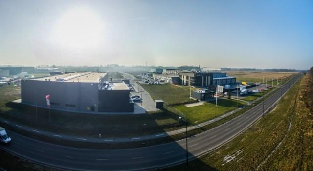 Kolejna rekordowa sprzedaż działki w zabrzańskiej części KSSE