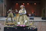 Znakomita zabawa podczas obchodów Święta Plonów w Dzierzgoniu