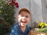 Weź udział w akcji i pomóż Adrianowi! Chłopiec urodził się z wrodzoną wadą centralnego układu nerwowego