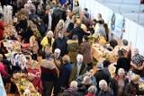Chełmski Jarmark Wielkanocny w hali sportowej MOSiR (ZDJĘCIA,WIDEO)