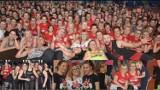 Grodzisk: Maraton zumba fitness już po raz szósty odbył się w naszym mieście!