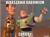 Radom, Sosnowiec, Łódź - polskie miasta w memach. Internauci są bezlitośni! [MEMY]