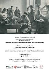 Wystawa, publikacja i tort na 120. urodziny Tadeusza Kulisiewicza
