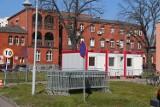 KORONAWIRUS. 24 osoby zakażone w Dolnośląskim Centrum Onkologii
