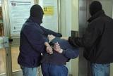Zatrzymano narkotykowy gang kiboli. Jednym z członków był... strażnik miejski