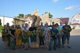 Artyści z całej Polski rzeźbili w Krzyżu Wielkopolskim. Ich dzieła będą zdobić miasto!
