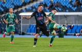 Mecz Sparta Brodnica - Zawisza Bydgoszcz zapis relacji na żywo