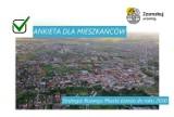 Czego brakuje w Łomży? Miasto zachęca do wypełniania ankiet