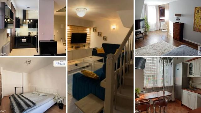 Obejrzyj galerię i zobacz przepiękne dwupoziomowe mieszkania na sprzedaż w Legnicy. Przedstawiamy 5 ofert  >>>>>>