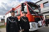 Znamy gminy, które wygrały wóz strażacki za najwyższą frekwencję w wyborach. W większości z nich wygrał Rafał Trzaskowski