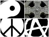 Te symbole są zakazane przez kościół. Wiecie o tym?