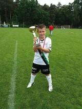 Międzynarodowy Turniej Piłkarski w Wągrowcu