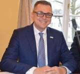 Łowicka Spółdzielnia Mieszkaniowa ma nowego prezesa. Armand Ruta odszedł na emeryturę