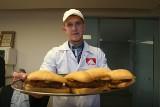 SchaBik kontra hamburgery! Da radę?