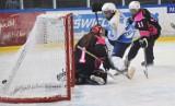 Hokej kobiet. Kozice pokazały rogi w Oświęcimiu, urywając w dwumeczu Unii punkt [ZDJĘCIA]
