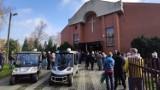 Blisko trzy tygodnie oczekiwania na pogrzeb w Piotrkowie! Możliwe pochówki także w soboty