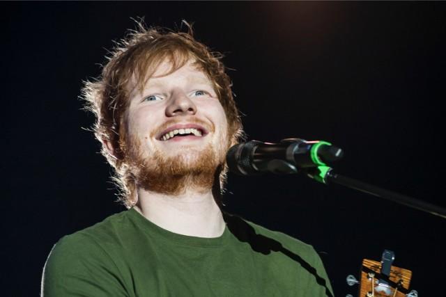 Wiemy, kto wystąpi przed Edem Sheeranem. Teraz zespół z Warszawy, kiedyś mieszkali z rudowłosą gwiazdą!