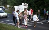 Mieszkańcy Nowosolnej zablokują ul. Brzezińską. Od lat domagają się budowy obwodnicy osiedla