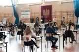 Egzamin gimnazjalny w Szkole Podstawowej nr 3 w Kłobucku [ZDJĘCIA]