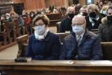 Jubilaci małżeńscy spotkali się w katedrze w Opolu. To była symboliczna uroczystość