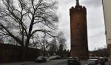 Chcą zrobić projekt na remont Baszty Ostrowskiej w Gubinie i dostali dotację. Ale kilkanaście tysięcy złotych to za mało!