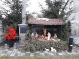 Gmina Chocz. Mieszkańcy Niniewa przygotowali szopkę bożonarodzeniową