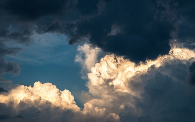Jesień już się zadomowiła w Bydgoszczy. W środę będzie pochmurno. Może też padać.
