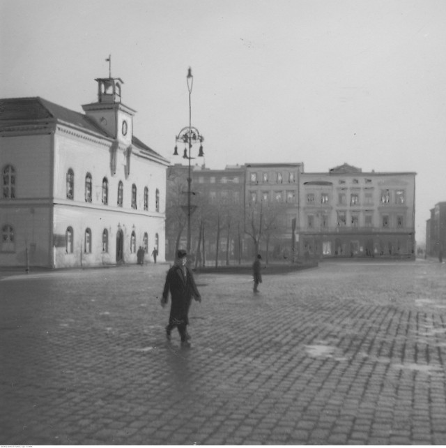 1939, Rynek