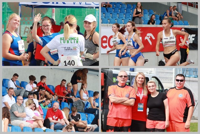53. PZLA Mistrzostwa Polski U18 Włocławek 2021, stadion OSiR, 28 lipca 2021 roku.